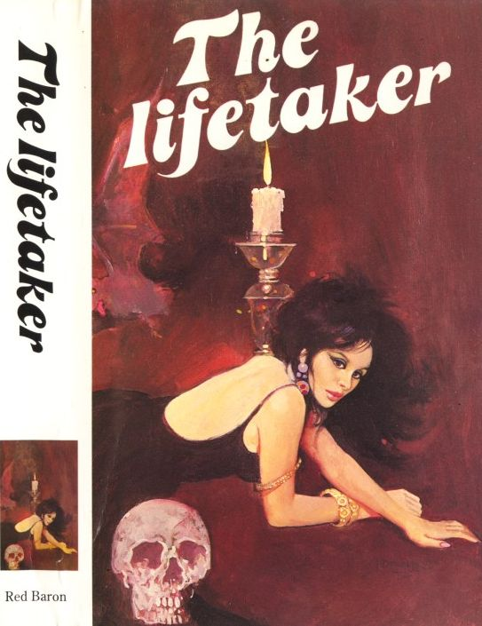 The Lifetaker movie