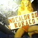No Calor do Buraco movie