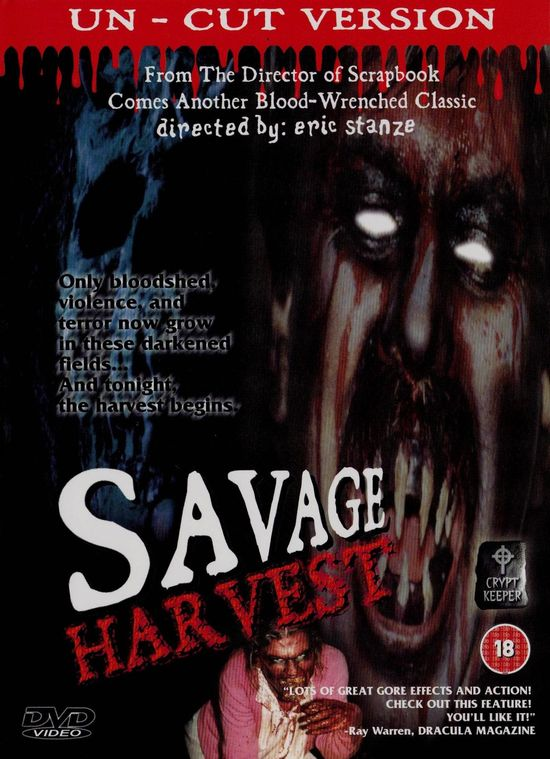 Savage Harvest movie