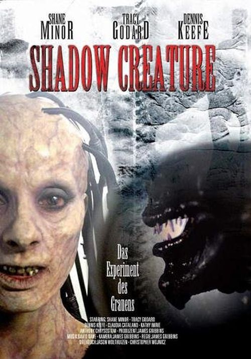 Shadow Creature movie