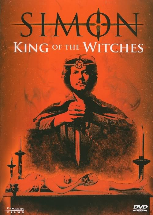 Simon, King of the Witches movie