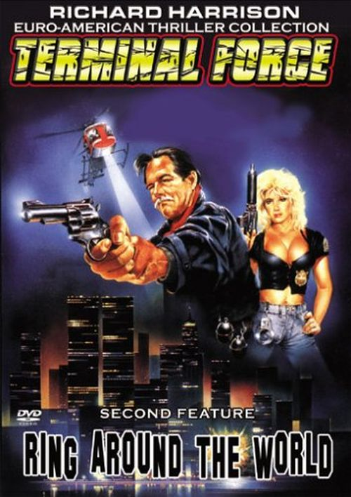 Terminal Force movie