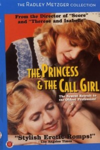 The Princess and the Call Girl