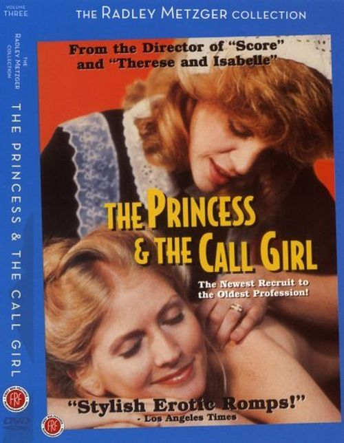 The Princess and the Call Girl movie