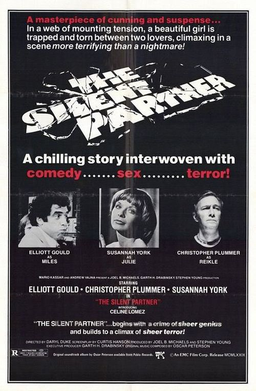 The Silent Partner movie