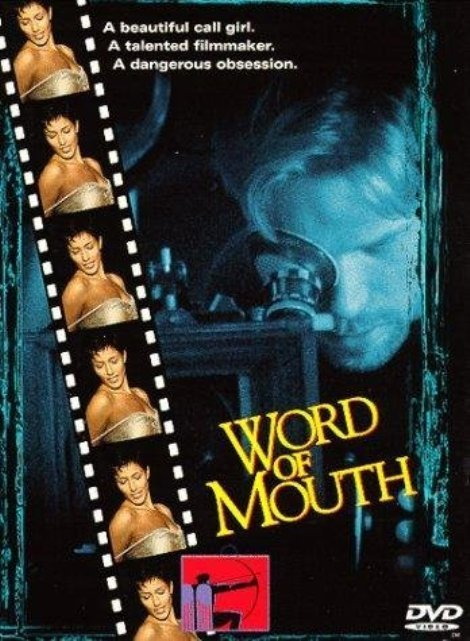 Word of Mouth movie