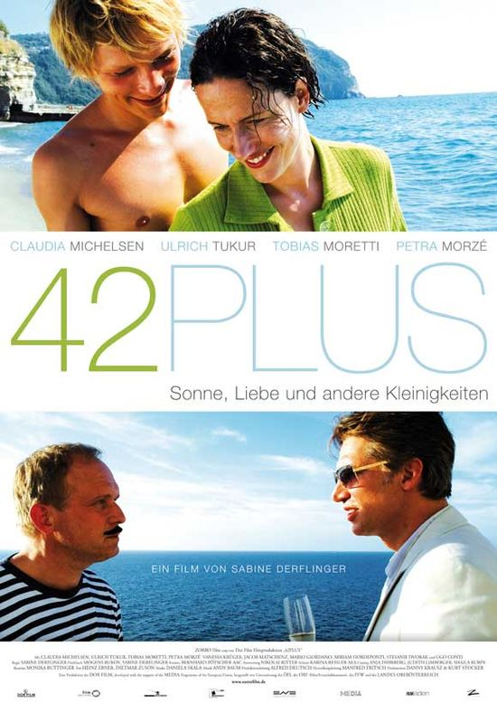 42plus movie
