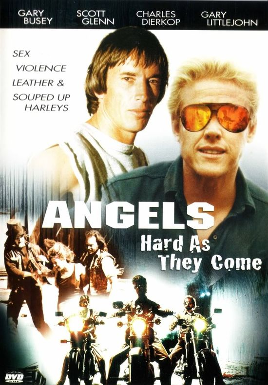 Angels Hard As They Come movie