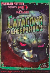 Catacomb Of Creepshows