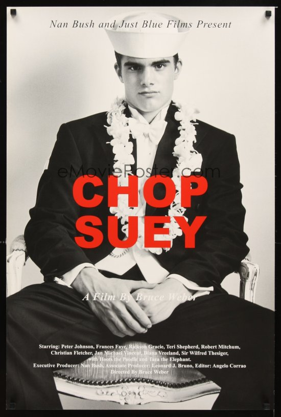 Chop Suey movie