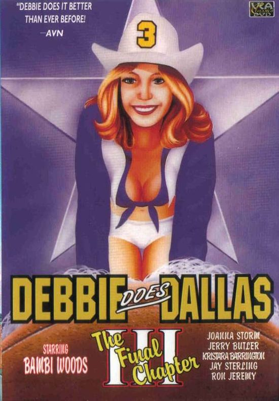 Debbie Does Dallas 3 movie