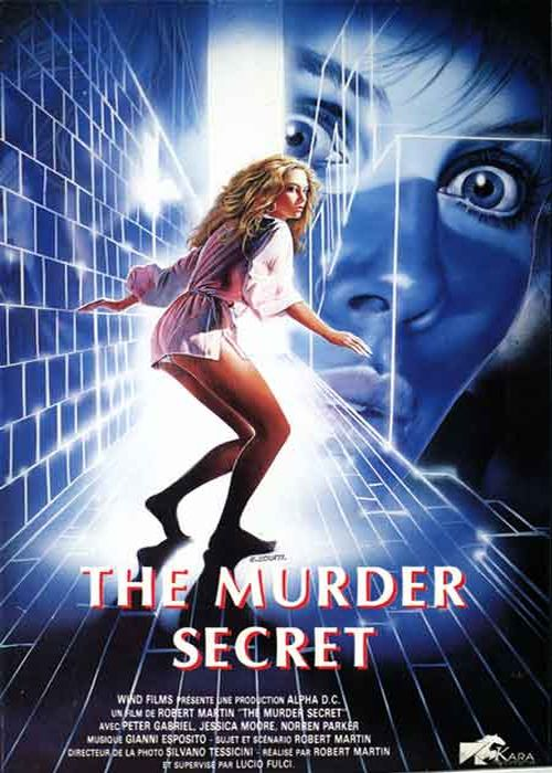 The Murder Secret movie