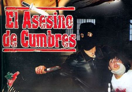 El asesino de cumbres movie