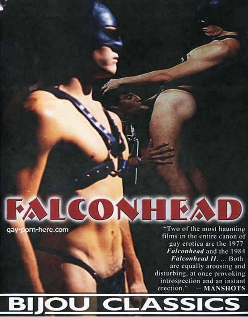 Falconhead movie