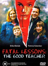 Fatal Lessons - The Good Teacher (Engl.) - Cover