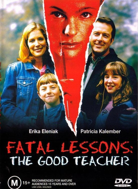 Fatal Lessons: The Good Teacher movie