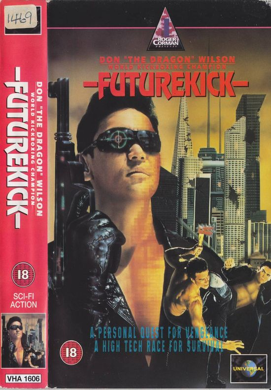 Future Kick movie