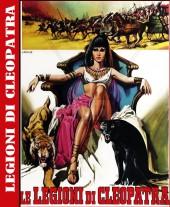 Le legioni di Cleopatra
