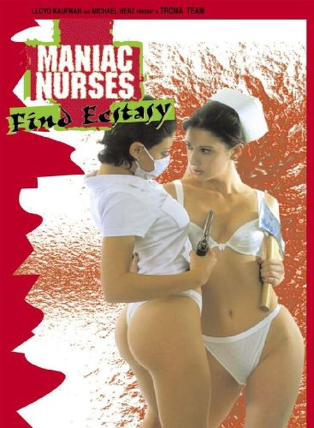 Maniac Nurses movie