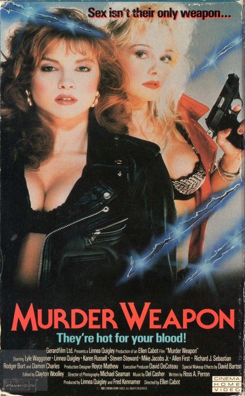 Murder Weapon movie