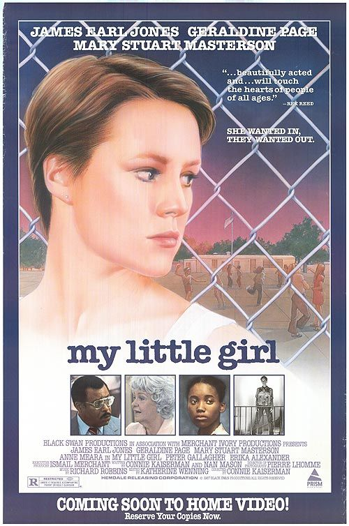 My Little Girl movie