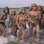 One Million Years B.C. movie
