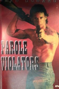 Parole Violators
