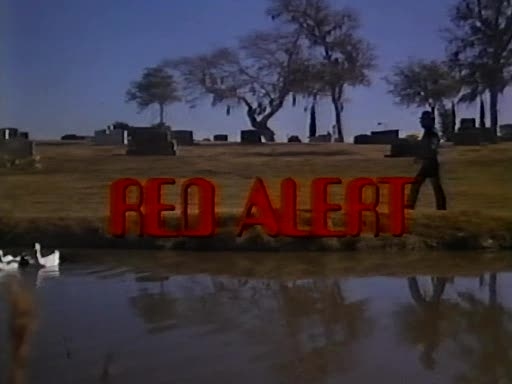 Red Alert movie