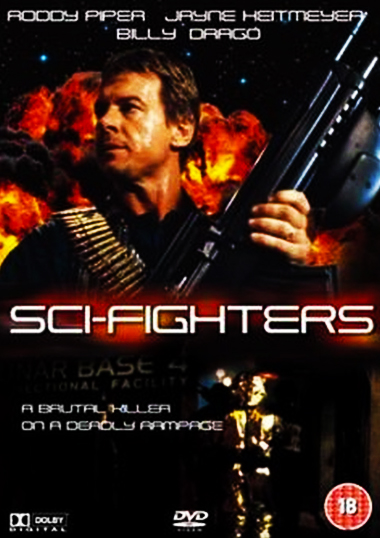 Sci-fighters movie