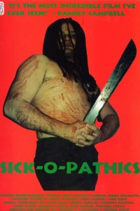 Sick-o-pathics