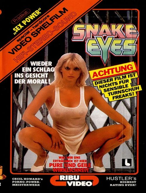 Snake Eyes movie