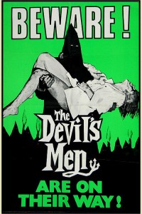 The Devil's Men