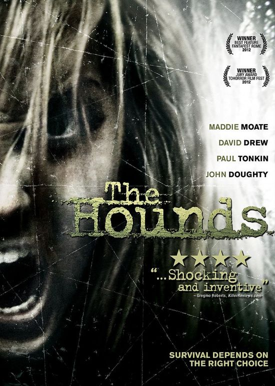 The Hounds movie