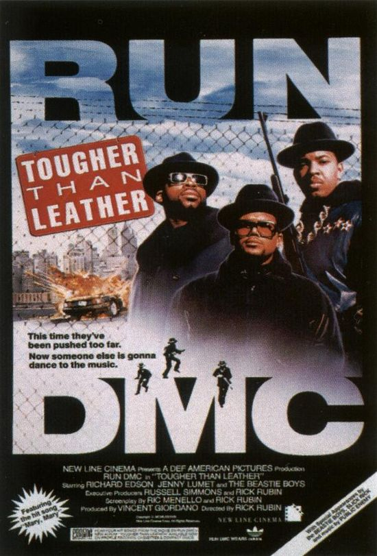 Tougher Than Leather movie