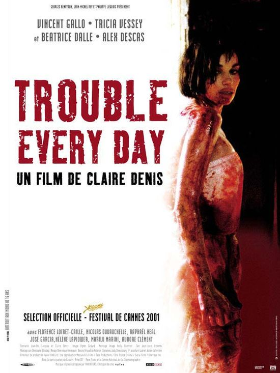 Trouble Every Day movie
