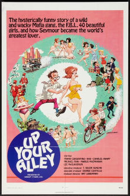 Up Your Alley movie