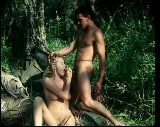 Tarzan-X Shame of Jane (1995) Full Movie HD 1080p