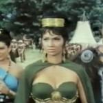 Queen of the Tartars movie
