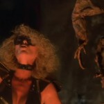 Howling II: Stirba - Werewolf Bitch movie