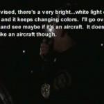 UFO Over Illinois movie