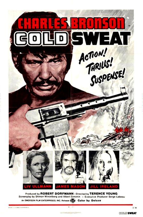 Cold Sweat movie
