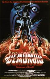 Demonoid Messenger of Death