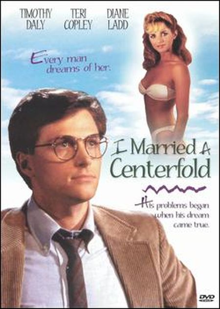 I Married a Centerfold movie