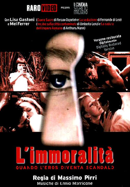 L'Immoralita movie
