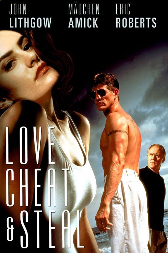 Love, Cheat and Steal movie