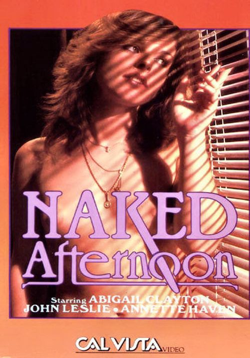 Naked Afternoon movie