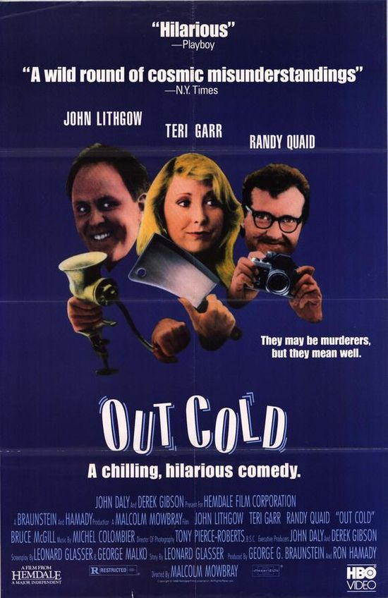 Out Cold movie