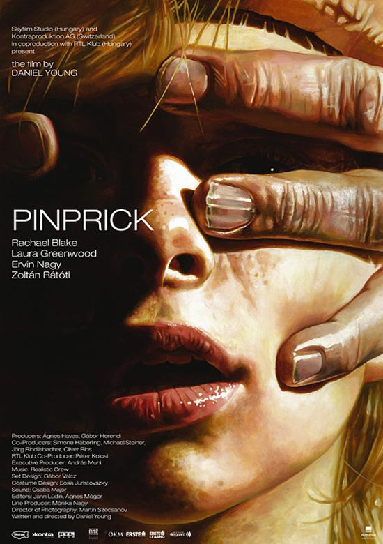 Pinprick movie