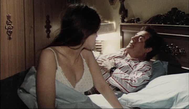Девственница Фильм 1975