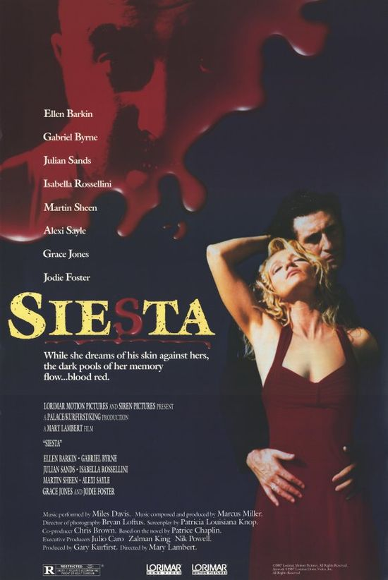 Siesta  movie